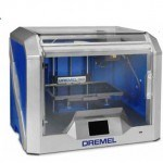 Dremel apporte l'impression 3D dans notre quotidien