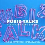 Nouveauté // Fubiz Talks
