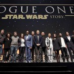 Convention Star Wars : une affiche et une nouvelle bande annonce pour Rogue One : A Star Wars Story