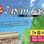 Retour sur la Japan Expo Edition 2016