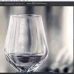 TUTO // Peindre du verre avec Photoshop
