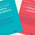 Chez Pyramyd : 2 livres pour réussir vos créations graphiques comme vos créations graphiques et typographiques