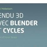 2 manuels pour s'améliorer avec Blender