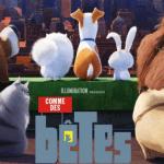 Annecy 2016 – Les bêtes de l'animation