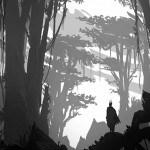 TUTO // Formez-vous au Digital Painting d'environnement sous Photoshop