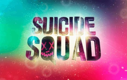 suicideSuad