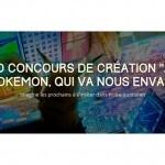 Concours de création – Après les Pokémon, qui va nous envahir ?