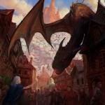 TUTO // Réaliser une illustration dans l'univers de Game of Thrones