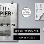 Concours «Les petits papiers»