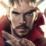 INSPI – Doctor Strange