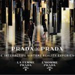 Projet // Prada X Prada