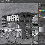 TUTO // Domptez la perspective et la vectorisation dans Illustrator