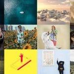 Les tendances visuelles de 2017 par Adobe Stock