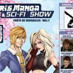Paris Manga la 23e édition