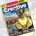 Be Creative n°7 est en kiosque