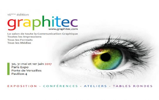 Graphitec2017