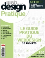 Le guide pratique du webdesign
