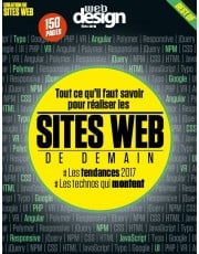 Sites web de demain