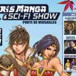 Paris Manga 24e édition