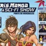 Paris Manga 24e édition