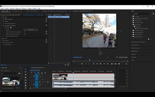 Adobe premiere pro video stabilization plugin : Pitch