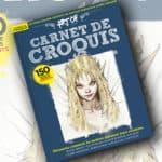 ART OF Hors-série : Carnet de croquis