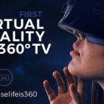 Euronews et The Dream VR s'associent pour diffuser du contenu 360° sur les TV connectées du monde entier