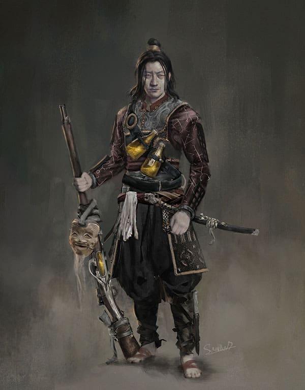 15 samuel-matthews-oni-hunter