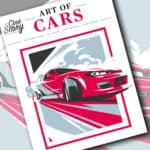 MAG // ART OF CARS