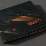 LIVRE // Project 77