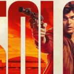 NEWS // Solo, A Star Wars Story