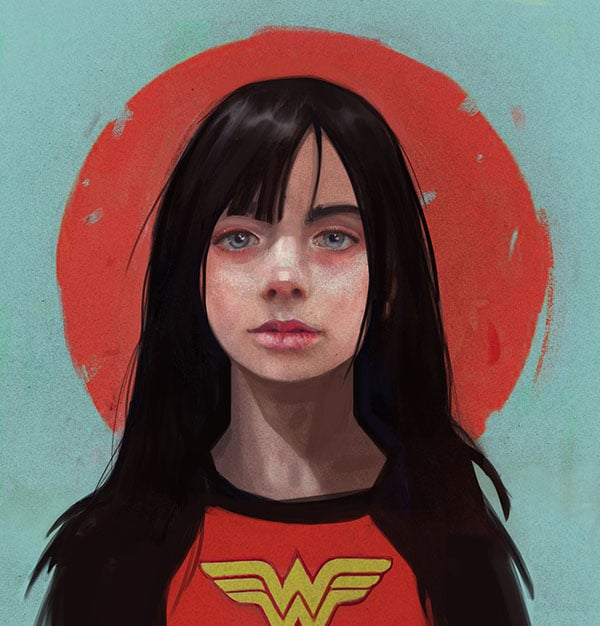 chloe-veillard-lily-wonder-woman-arstation