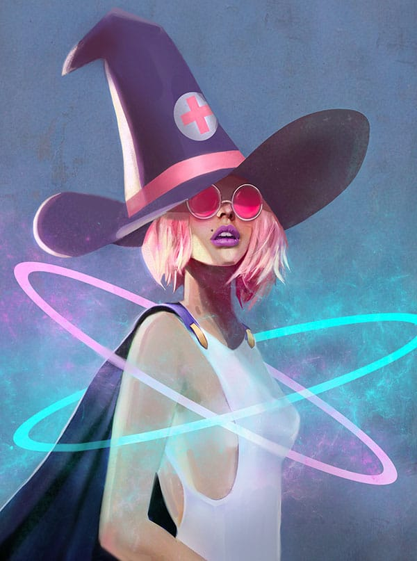 chloe-veillard-witch-magic-artstation-chloe-veillard
