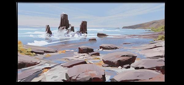 david-fortin-sea-rocks