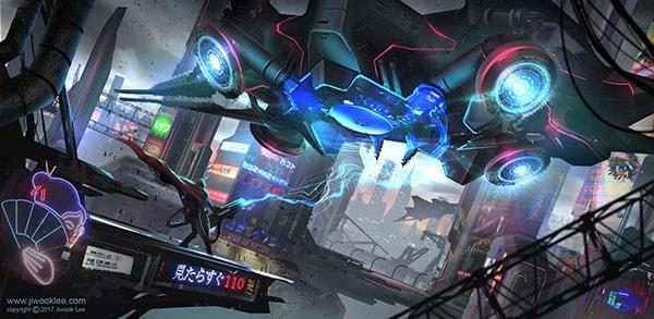 jiwook-lee-cyberpunk-env00