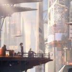 INSPI // Ville du futur