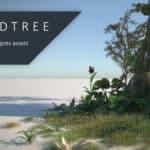 TUTO // Créer ses propres assets de végétation