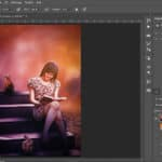 TUTO // Créer un montage photo créatif avancé sur Photoshop