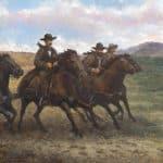 TUTO // Créer un décor western en Digital Painting