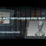 TUTO // Conseils et Astuces de Pro sur ZBrush