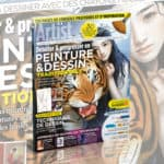 MAG // Be Artist n°3 – Peinture et dessin