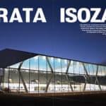Arata  Isozaki – Article offert