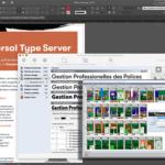 Cas client // Universal Type Server